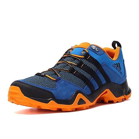adidas阿迪达斯新款男子徒步越野系列户外鞋AF6073