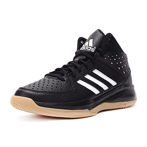 adidas阿迪达斯新款男子团队基础系列篮球鞋AQ8537