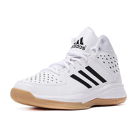 adidas阿迪达斯新款男子团队基础系列篮球鞋AQ8538
