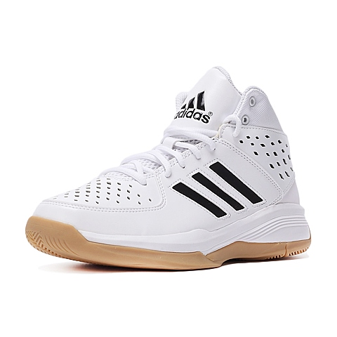 adidas阿迪达斯2016年新款男子团队基础系列篮球鞋AQ8538