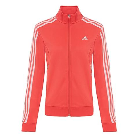 adidas阿迪达斯新款女子训练系列针织外套AJ1463