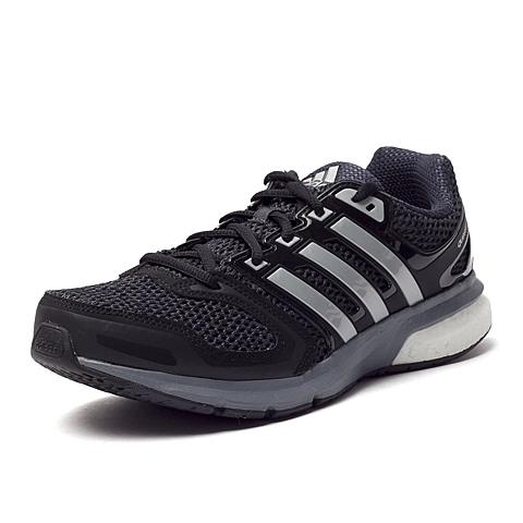 adidas阿迪达斯新款男子BOOST系列跑步鞋AQ6642