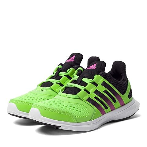 adidas阿迪达斯新款专柜同款男小童跑步鞋S74783