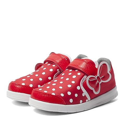 adidas阿迪达斯新款专柜同款女婴迪士尼系列训练鞋AF3998