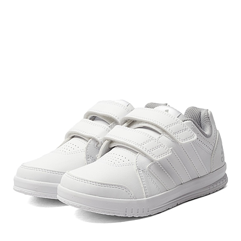 adidas阿迪达斯新款专柜同款男小童训练鞋AF4641