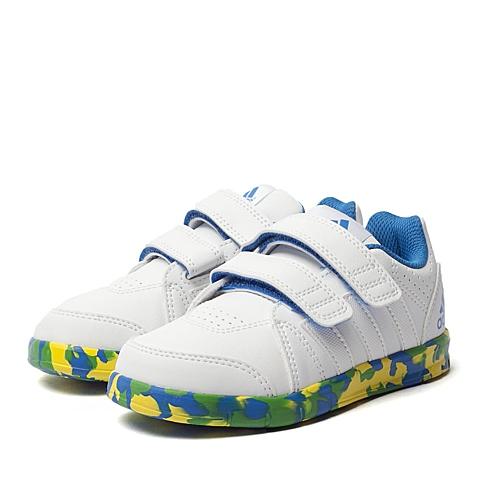 adidas阿迪达斯新款专柜同款男婴训练鞋AQ4819