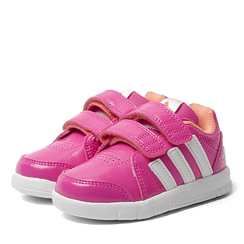 adidas阿迪达斯新款专柜同款女婴训练鞋AF3960