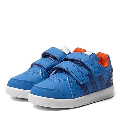 adidas阿迪达斯2016新款专柜同款男婴训练鞋AF3967