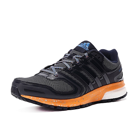 adidas阿迪达斯新款男子BOOST系列跑步鞋AQ6649