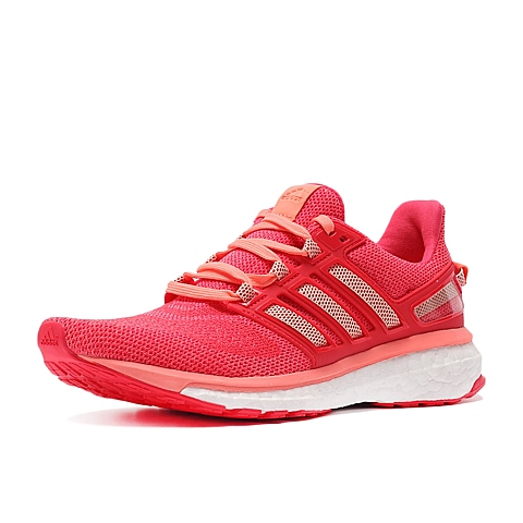 adidas阿迪达斯新款女子BOOST系列跑步鞋AF4935