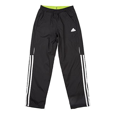 adidas阿迪达斯新款专柜同款小童男梭织长裤AJ4046