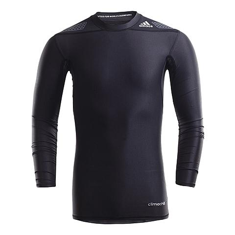 adidas阿迪达斯新款男子训练系列长袖T恤AJ5712