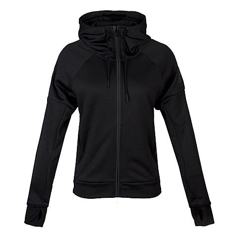 adidas阿迪达斯新款女子Outer Jacket系列针织外套AJ6330