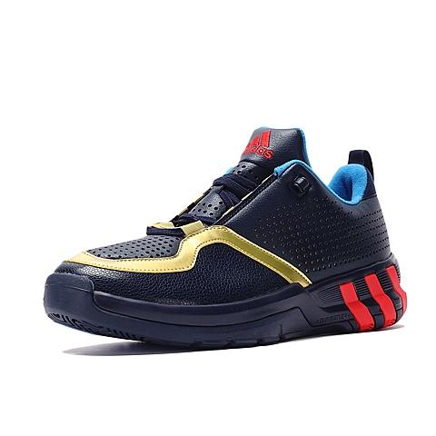 adidas阿迪达斯新款男子新年款篮球鞋AQ8272
