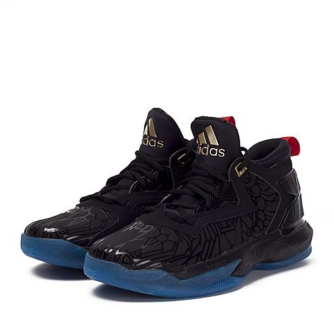 adidas阿迪达斯新款专柜同男大童篮球鞋AQ8229