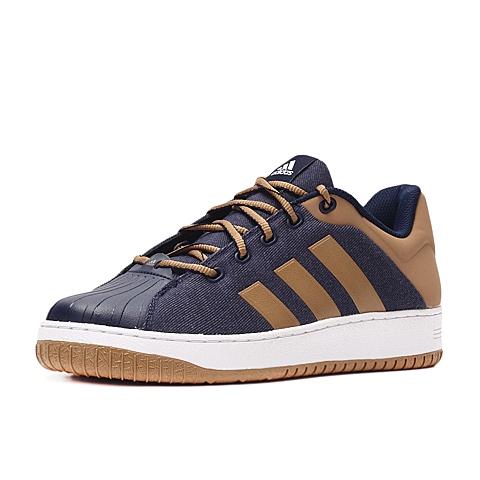 adidas阿迪达斯2016新款男子场下休闲系列篮球鞋AQ8278
