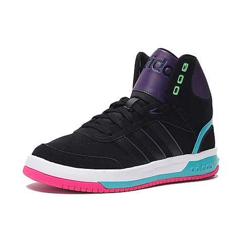 adidas阿迪达斯新款男子NBA全明星系列篮球鞋AW4373