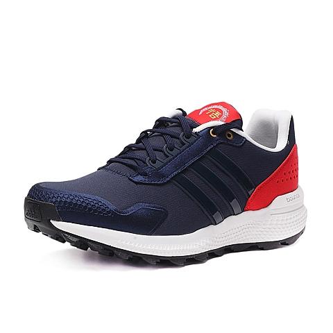 adidas阿迪达斯新款男子AKTIV系列跑步鞋AQ5199