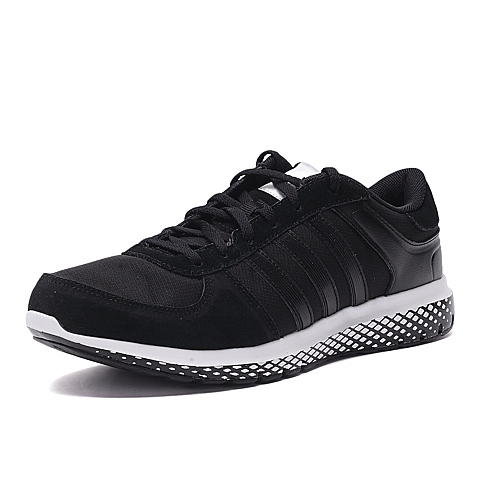 adidas阿迪达斯新款男子AKTIV系列跑步鞋S75825