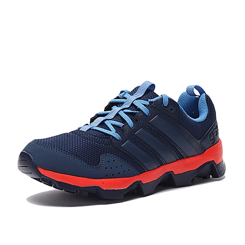 adidas阿迪达斯新款男子多功能系列跑步鞋AF6584