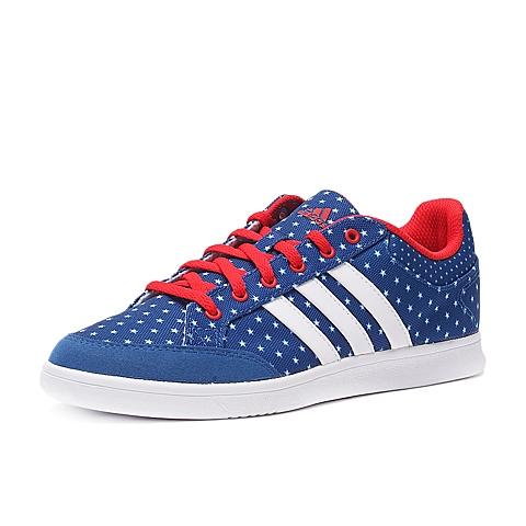 adidas阿迪达斯新款女子网球文化系列网球鞋S42010