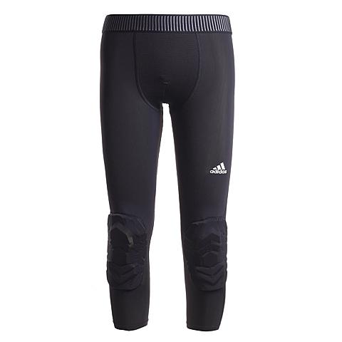 adidas阿迪达斯新款男子团队基础系列紧身裤S06509