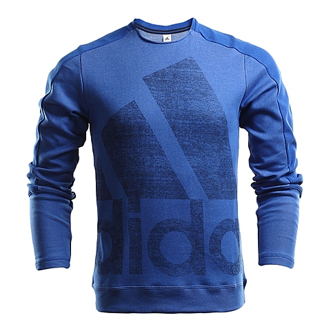 adidas阿迪达斯新款男子训练系列针织套衫AJ4791