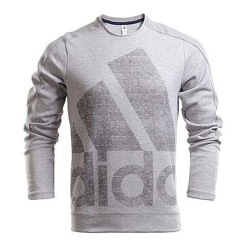 adidas阿迪达斯2016年新款男子训练系列针织套衫AJ4792