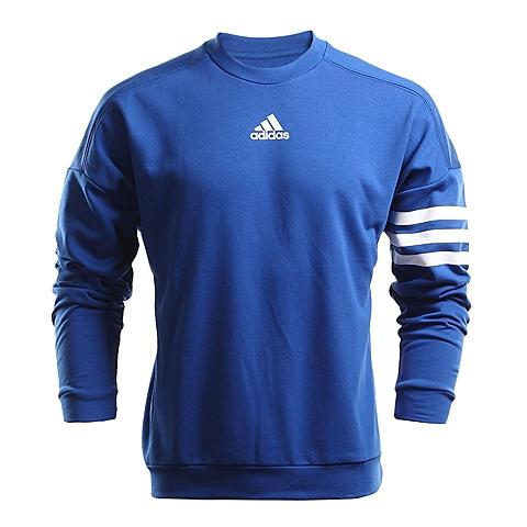 adidas阿迪达斯新款男子训练系列针织套衫AK1824