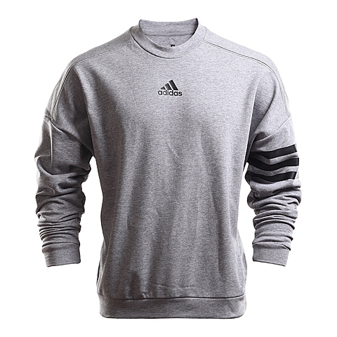 adidas阿迪达斯新款男子训练系列针织套衫AK1826