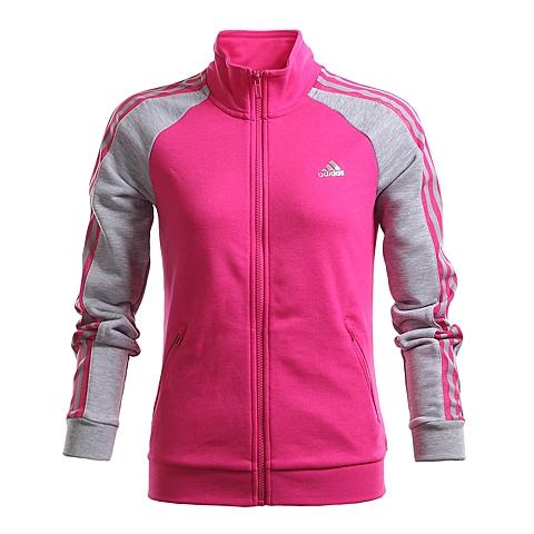 adidas阿迪达斯新款女子训练系列针织外套AJ1231