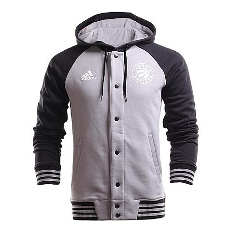 adidas阿迪达斯新款男子球迷装备系列针织外套AP4155