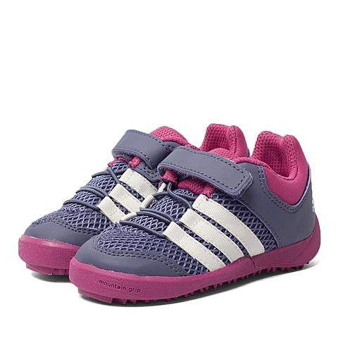 adidas阿迪达斯新款专柜同款女婴童户外鞋AF3916