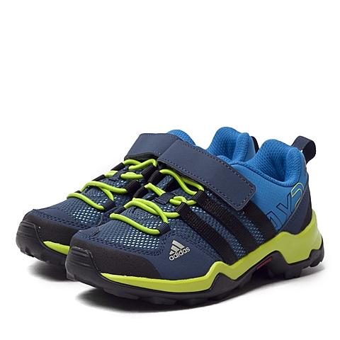adidas阿迪达斯2016新款专柜同款男小童户外鞋AF6109