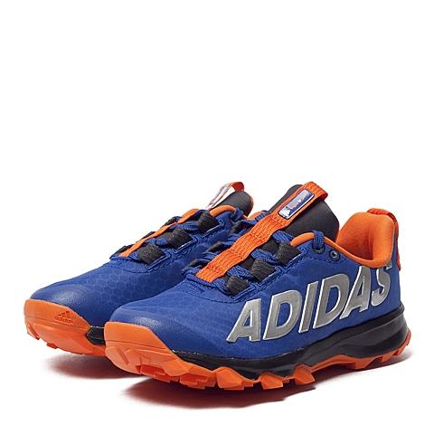 adidas阿迪达斯新款专柜同款男小童跑步鞋AQ8688