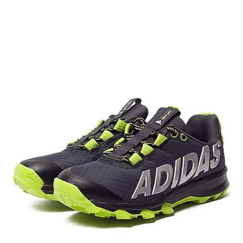 adidas阿迪达斯新款专柜同款男小童跑步鞋AQ8687