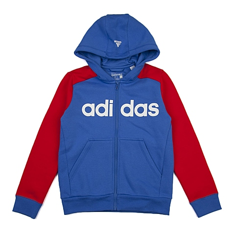 adidas阿迪达斯2016新款专柜同款大童男针织茄克AK1927