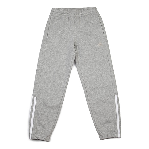 adidas阿迪达斯新款专柜同款小童男针织长裤AK2780