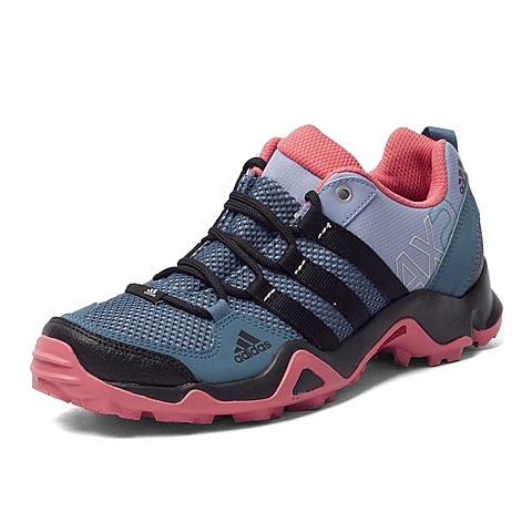 adidas阿迪达斯新款女子徒步越野系列户外鞋AF6068