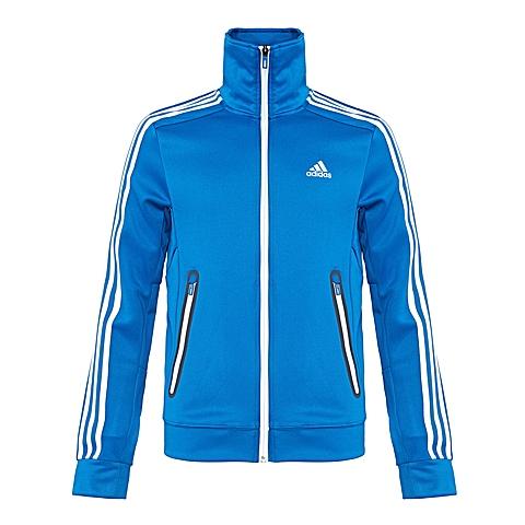 adidas阿迪达斯新款男子运动休闲系列针织外套AJ3645