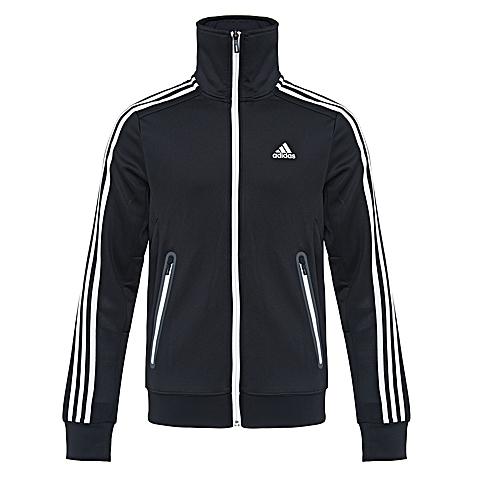 adidas阿迪达斯新款男子运动休闲系列针织外套AJ3648