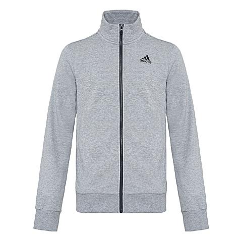 adidas阿迪达斯新款男子运动全能系列针织外套AK1812