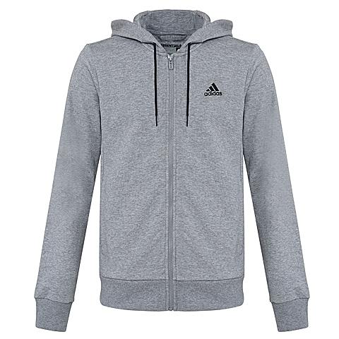 adidas阿迪达斯新款男子运动全能系列针织外套AP1229