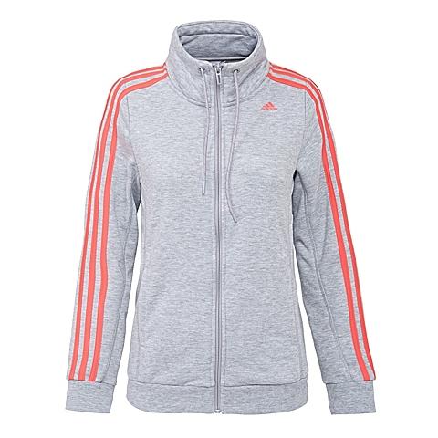 adidas阿迪达斯新款女子运动系列针织外套AJ4729