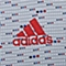 adidas阿迪达斯新款男子俱乐部授权产品系列针织外套AJ1256
