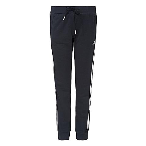 adidas阿迪达斯新款女子运动休闲系列针织长裤AJ1437