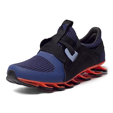 adidas阿迪达斯新款女子SPRINGBLADE系列跑步鞋AQ5244