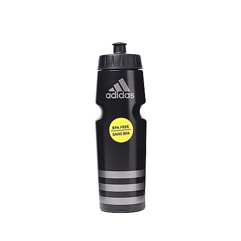 adidas阿迪达斯2016新款中性训练系列水壶AJ9463