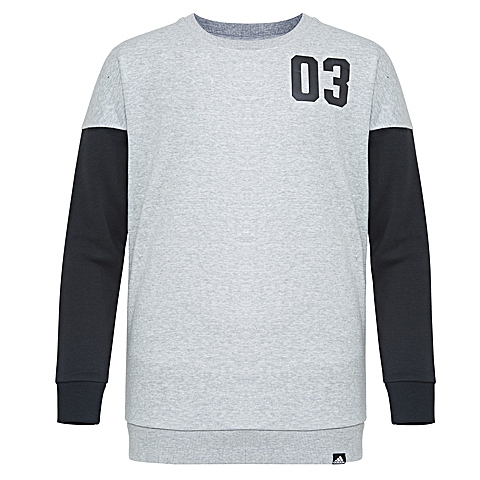 adidas阿迪达斯新款女子运动休闲系列针织套衫AI6120