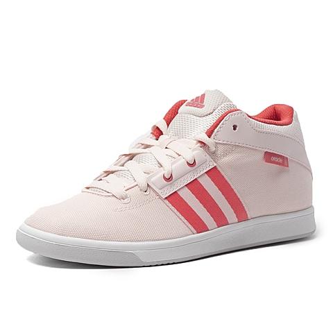 adidas阿迪达斯新款女子网球文化系列网球鞋AF4443